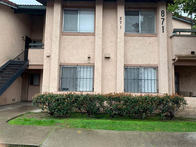 871 W San Ysidro Blvd #3, San Ysidro, CA 92173 (#190050229) :: Allison James Estates and Homes