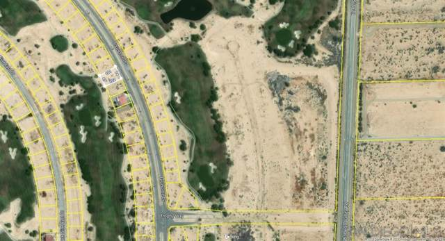 2734 & 2738 Foursome Dr 40 & 41, Borrego Springs, CA 92004 (#190050234) :: Neuman & Neuman Real Estate Inc.