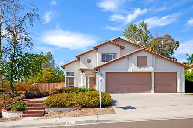 10944 Sunset Ridge Dr, San Diego, CA 92131 (#190050249) :: Neuman & Neuman Real Estate Inc.
