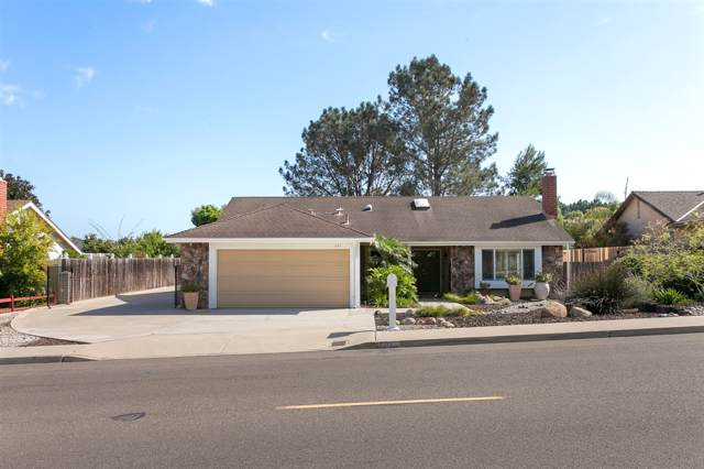 601 S S Willowspring Dr, Encinitas, CA 92024 (#190050281) :: Whissel Realty