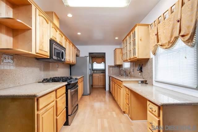 5031 Orcutt Ave, San Diego, CA 92120 (#190050292) :: Neuman & Neuman Real Estate Inc.