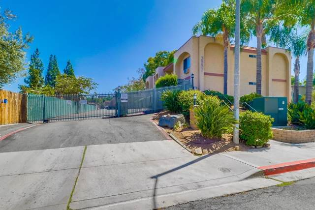 3557 Kenora Drive #3, Spring Valley, CA 91977 (#190050298) :: Compass