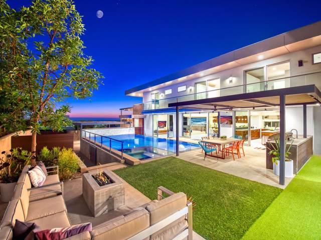 134 S Granados Avenue, Solana Beach, CA 92075 (#190050325) :: Neuman & Neuman Real Estate Inc.