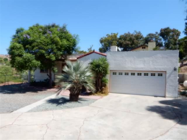 1313 60Th St, San Diego, CA 92114 (#190050339) :: Allison James Estates and Homes
