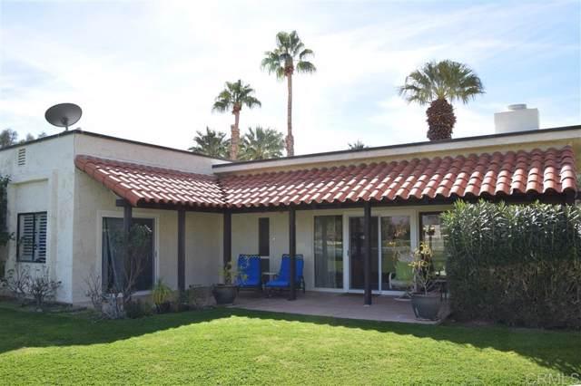 1669 Montezuma Court #24, Borrego Springs, CA 92004 (#190050358) :: Neuman & Neuman Real Estate Inc.