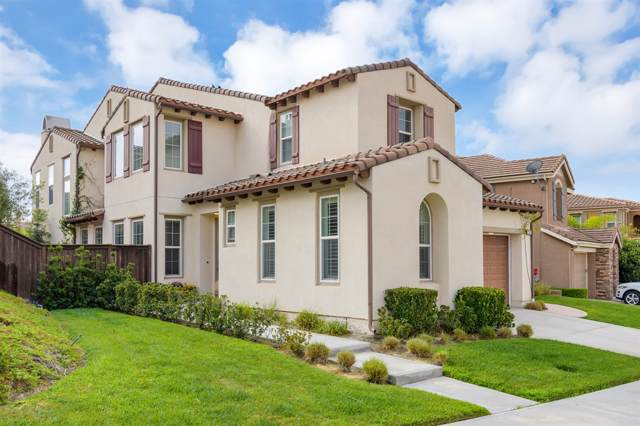 17117 Silver Pine Road, San Diego, CA 92127 (#190050359) :: COMPASS