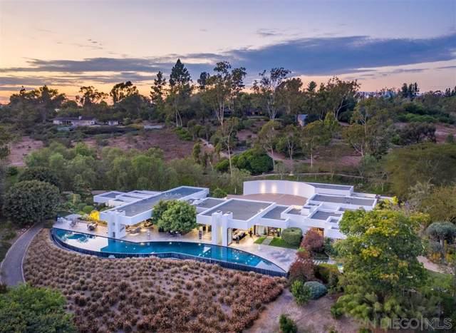 5410 Los Mirlitos, Rancho Santa Fe, CA 92067 (#190050368) :: Allison James Estates and Homes