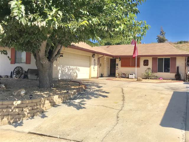 13841 Los Coches Rd E, El Cajon, CA 92021 (#190050370) :: Neuman & Neuman Real Estate Inc.