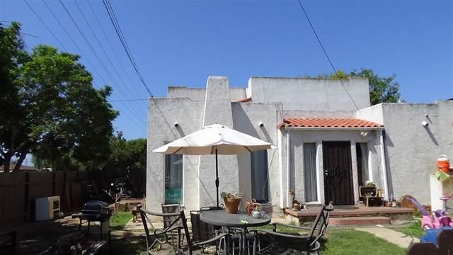 639-645 D St, Chula Vista, CA 91910 (#190050382) :: Compass