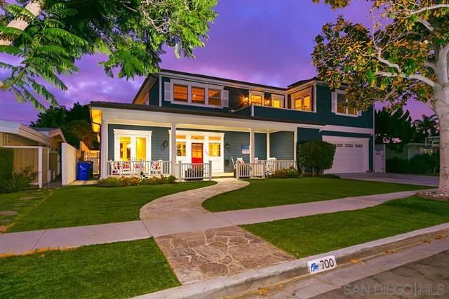 700 Balboa Ave, Coronado, CA 92118 (#190050387) :: The Yarbrough Group
