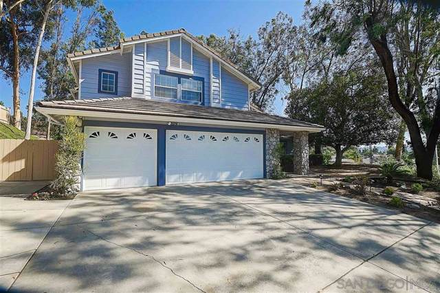14351 Crestwood Ave, Poway, CA 92064 (#190050406) :: The Yarbrough Group