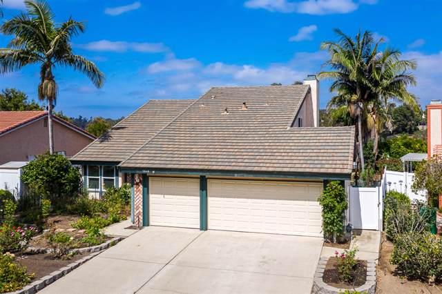 1649 Havenwood Drive, Oceanside, CA 92056 (#190050413) :: Compass