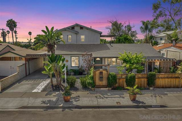 4522 Gila Ave, San Diego, CA 92117 (#190050449) :: The Yarbrough Group