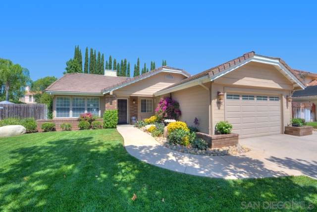 13932 Poway Valley Rd, Poway, CA 92064 (#190050476) :: The Yarbrough Group