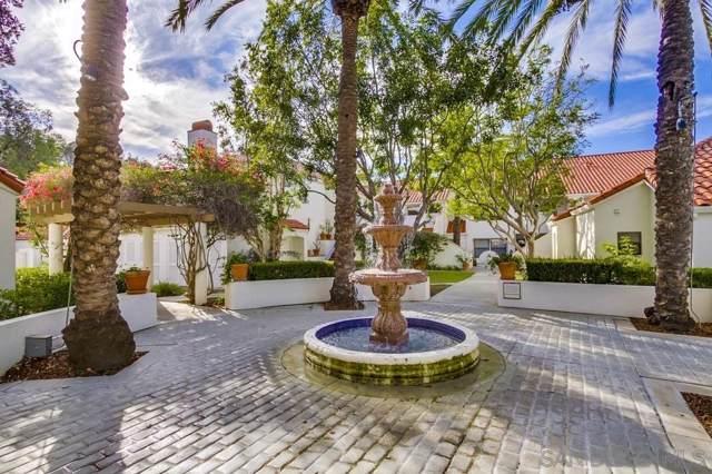 16110 Avenida Venusto #5, San Diego, CA 92128 (#190050488) :: Compass
