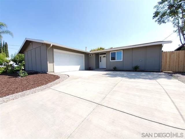 635 Ellen Ln, El Cajon, CA 92019 (#190050504) :: Compass