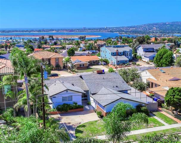 2228 Penrose St., San Diego, CA 92110 (#190050509) :: The Yarbrough Group