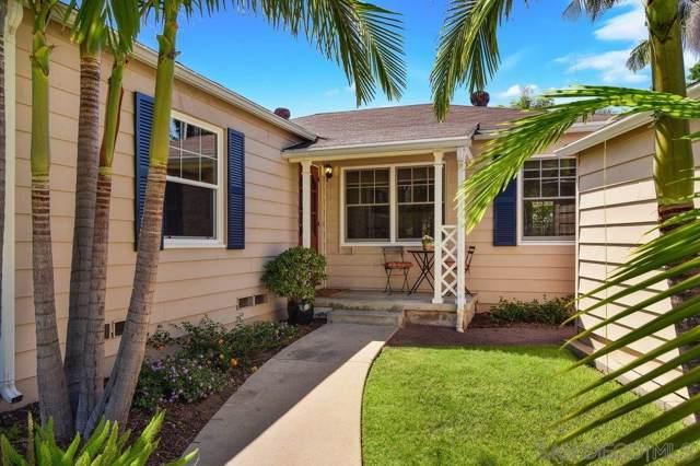 4882 49th St, San Diego, CA 92115 (#190050510) :: Compass