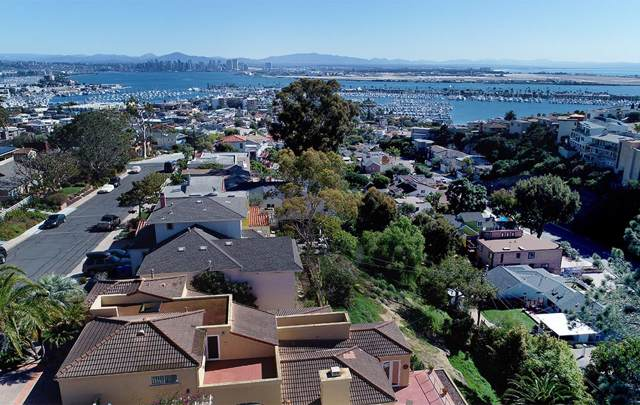 3347 Hill St, San Diego, CA 92106 (#190050535) :: The Yarbrough Group
