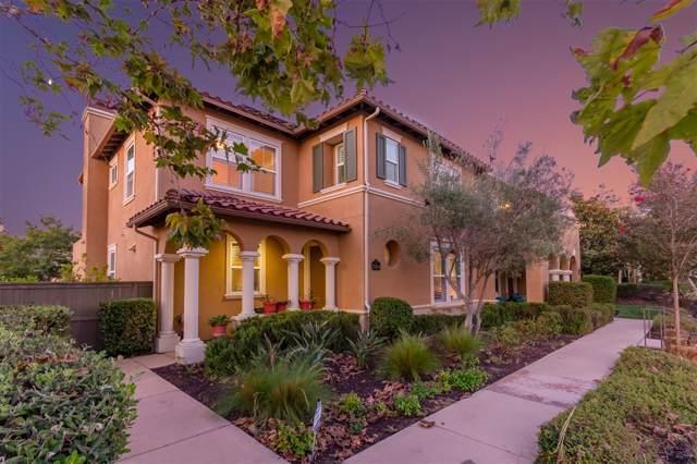 15804 Paseo Del Sur, San Diego, CA 92127 (#190050540) :: Neuman & Neuman Real Estate Inc.