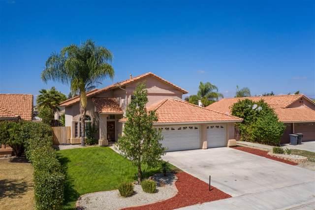 1819 Harbor Dr, Hemet, CA 92545 (#190050546) :: Neuman & Neuman Real Estate Inc.