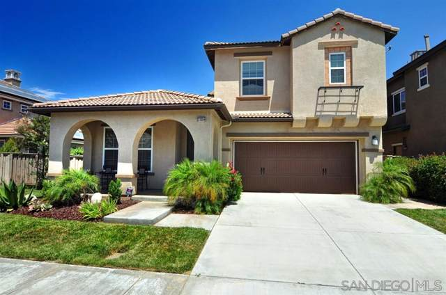 31356 Strawberry Tree Ln, Temecula, CA 92592 (#190050573) :: Allison James Estates and Homes