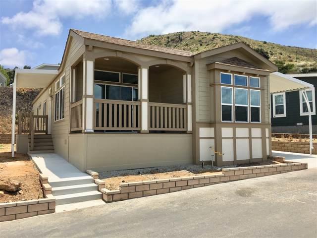 4650 Dulin Rd. #86, Fallbrook, CA 92028 (#190050579) :: Neuman & Neuman Real Estate Inc.