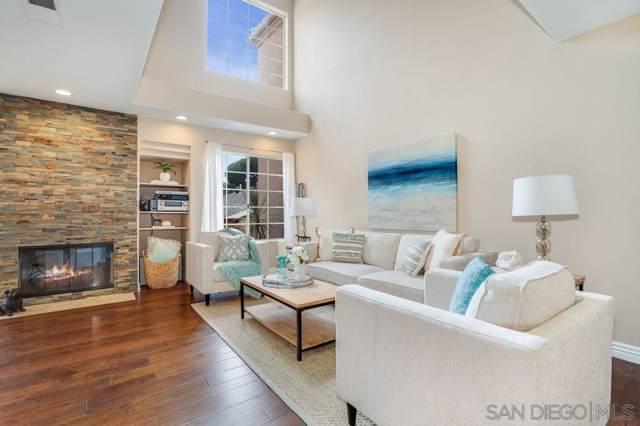 854 Agate Street, San Diego, CA 92109 (#190050594) :: Compass