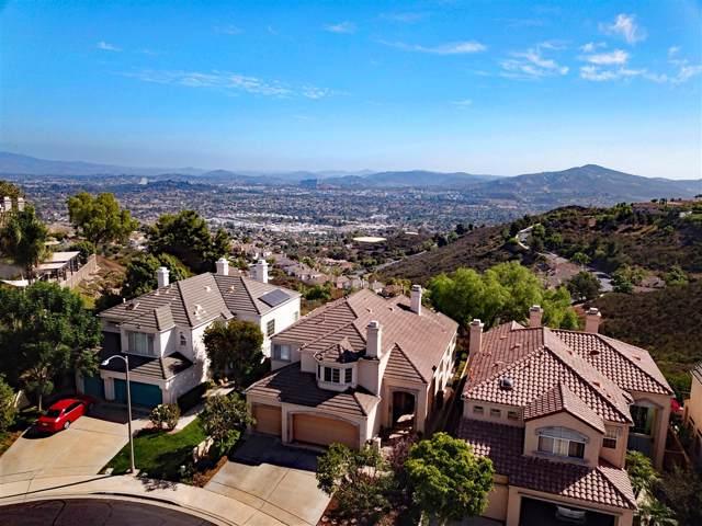 2213 Canyon View Gln, Escondido, CA 92026 (#190050612) :: Neuman & Neuman Real Estate Inc.