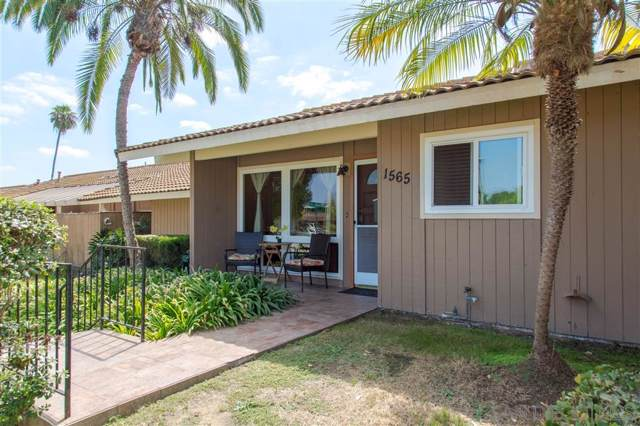 1565 Fiesta Dr, San Marcos, CA 92078 (#190050626) :: Neuman & Neuman Real Estate Inc.