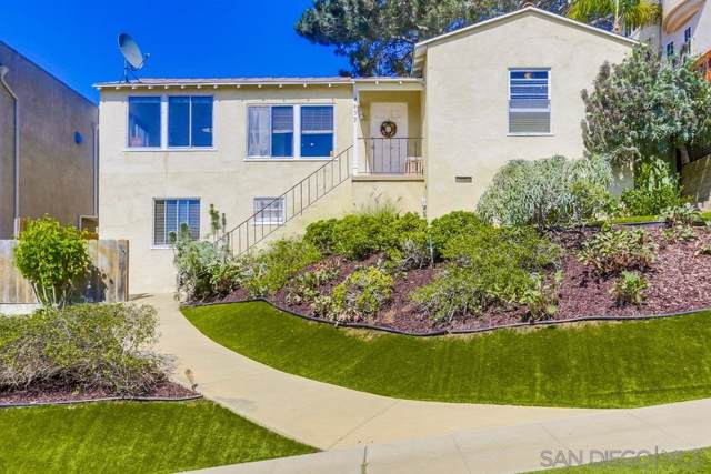 4652 Del Mar Ave, San Diego, CA 92107 (#190050634) :: The Yarbrough Group