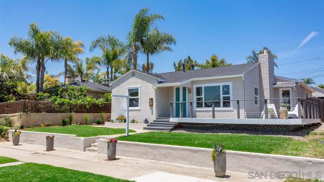 1512 Law St,, San Diego, CA 92109 (#190050639) :: Whissel Realty