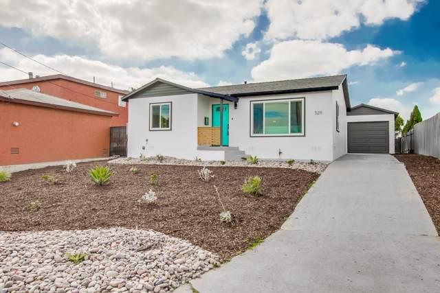 5211 San Bernardo Ter, San Diego, CA 92114 (#190050657) :: Neuman & Neuman Real Estate Inc.