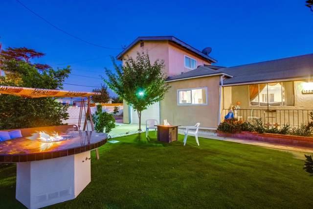 10051 Buena Vista Ave, Santee, CA 92071 (#190050669) :: Allison James Estates and Homes