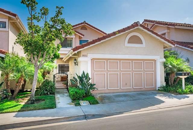 3951 Caminito Silvela, San Diego, CA 92122 (#190050692) :: The Yarbrough Group
