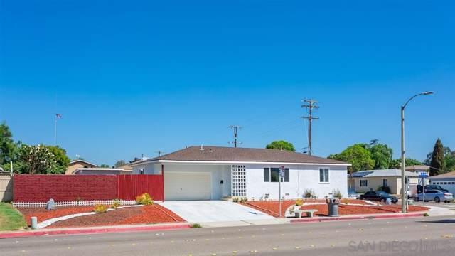 89 H St., Chula Vista, CA 91910 (#190050700) :: Compass
