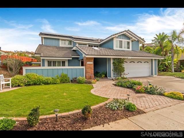 14097 Davenport, San Diego, CA 92129 (#190050702) :: Neuman & Neuman Real Estate Inc.