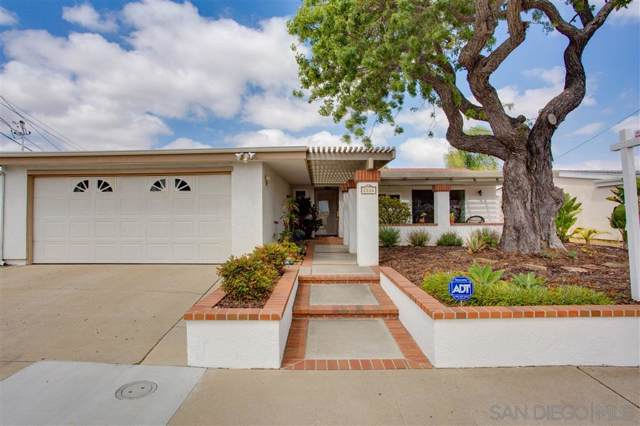 2586 Melbourne Dr, San Diego, CA 92123 (#190050707) :: The Stein Group