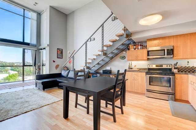889 Date #524, San Diego, CA 92101 (#190050709) :: Neuman & Neuman Real Estate Inc.