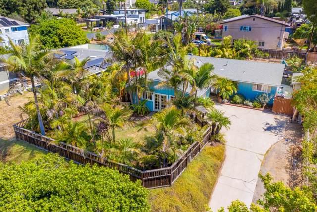 959 Ocean View Ave, Encinitas, CA 92024 (#190050735) :: Farland Realty