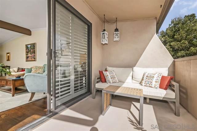 8840 Villa La Jolla Dr #315, San Diego, CA 92037 (#190050759) :: Compass