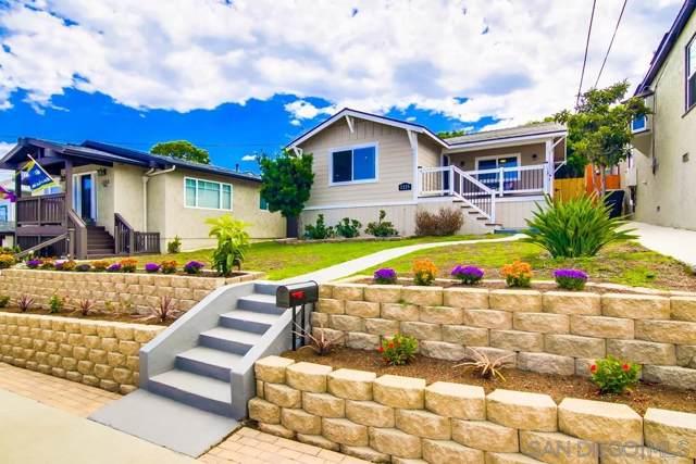 2225 Etiwanda Street, San Diego, CA 92107 (#190050786) :: The Yarbrough Group