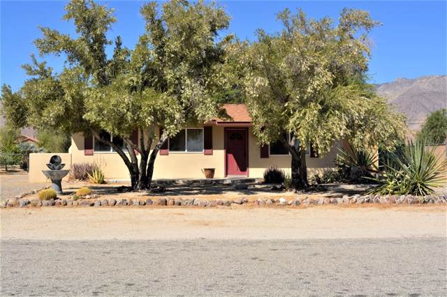 3236 Frying Pan, Borrego Springs, CA 92004 (#190050794) :: Neuman & Neuman Real Estate Inc.