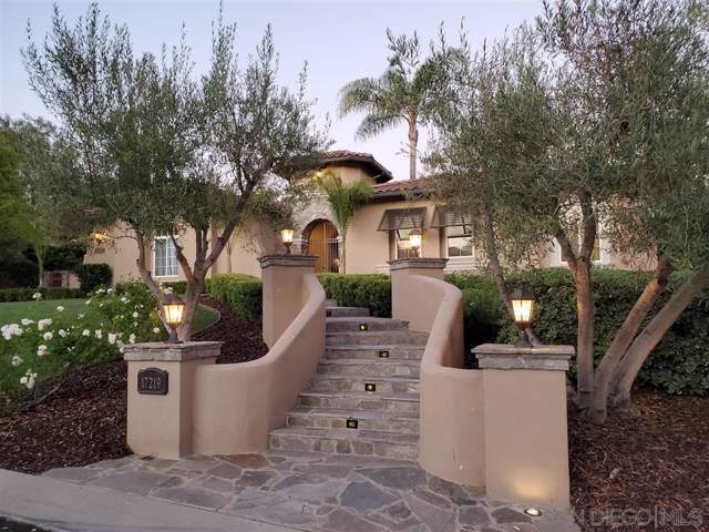 17219 Holly Leaf Court, San Diego, CA 92127 (#190050805) :: Ascent Real Estate, Inc.