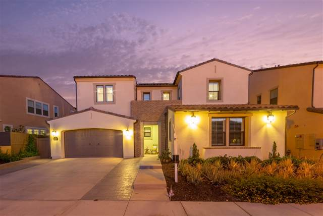 16555 Edgehill Road, San Diego, CA 92127 (#190050813) :: Neuman & Neuman Real Estate Inc.