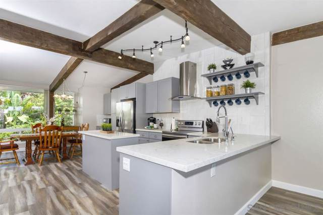 2335 Caringa Way #26, Carlsbad, CA 92009 (#190050818) :: Neuman & Neuman Real Estate Inc.