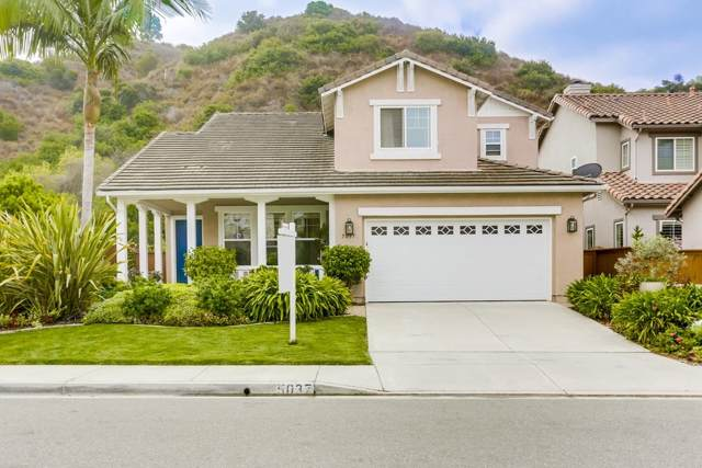 5037 Ashberry Rd, Carlsbad, CA 92008 (#190050830) :: Compass