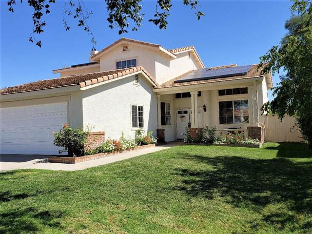 41826 Corte Lara, Temecula, CA 92592 (#190050851) :: Allison James Estates and Homes