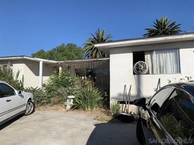 1259 Klauber Ave A, San Diego, CA 92114 (#190050855) :: Neuman & Neuman Real Estate Inc.