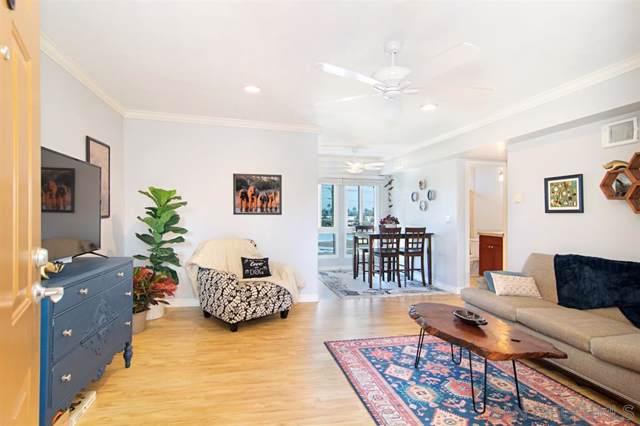 4230 Montalvo St #15, San Diego, CA 92107 (#190050856) :: Neuman & Neuman Real Estate Inc.